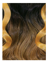 Load image into Gallery viewer, SENSATIONNEL® - CURLS KINK & CO - ANGEL FACE WIG