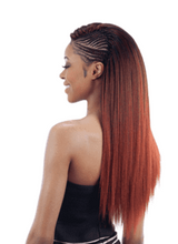 Load image into Gallery viewer, FREETRESS® BRAID - BRAID 101 18""