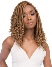 Load image into Gallery viewer, GHANA FAUX LOCS 12″