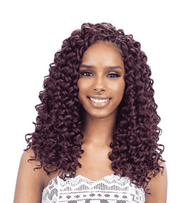 FREETRESS® BRAID - GOGO CURL 12