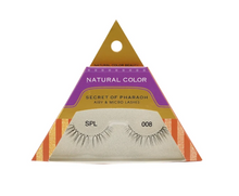 Load image into Gallery viewer, EBIN® SECRET OF PHARAOH MICRO LASHES - NATURAL COLOR BEAUTY