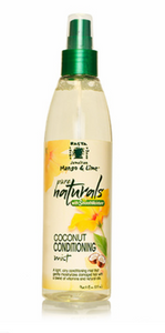 JAMAICAN MANGO & LIME PURE NATURAL COCONUT CONDITIONING MIST 8OZ