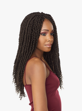 Load image into Gallery viewer, SENSATIONNEL® - 2X LULUTRESS® SKINNY PASSION TWIST 18""