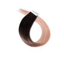 Load image into Gallery viewer, BOHYME LUXE SEAMLESS WEFT SILKY STRAIGHT