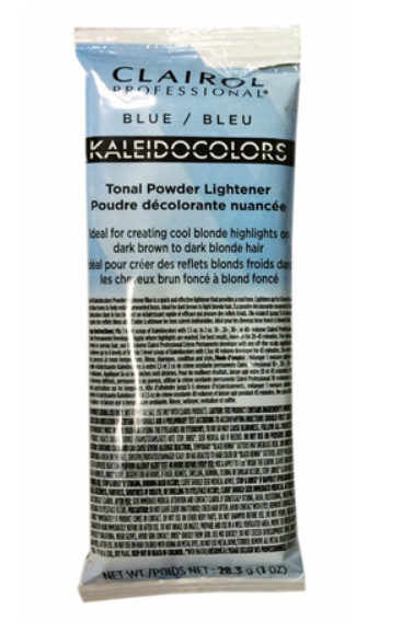 KALEIDO COLOR PACKETTES BLUE (12/DS)