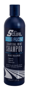 SCURL® FREE FLOW SHAMPOO 12 OZ