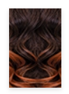 COLOR ME LACE -  KIM WIG