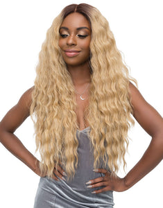 EXTENDED PART LACE ATHENA WIG