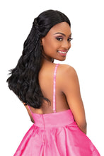 Load image into Gallery viewer, JANET COLLECTIONS® EXTENDED PART LACE BRAID LANA WIG