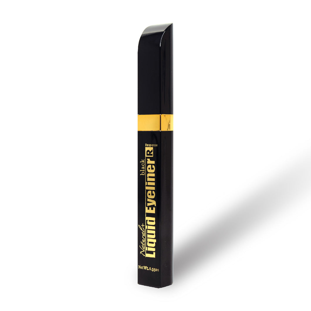 RESPONSE LIQUID EYE LINER - BLACK