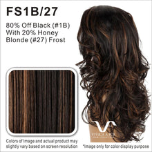Load image into Gallery viewer, VIVICA FOX® COLLECTION - TRISHA WIG