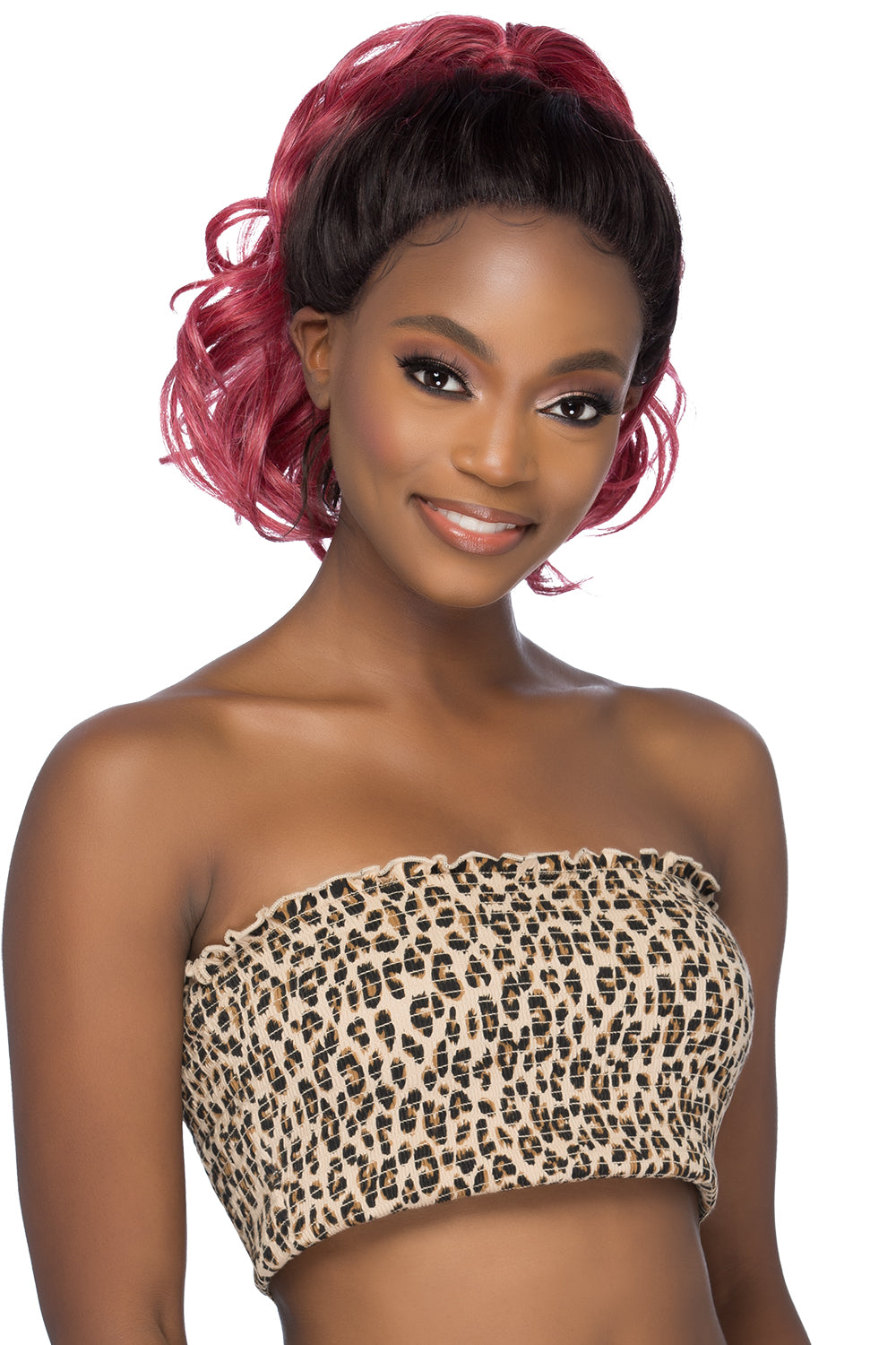 VIVICA FOX® COLLECTION - HIGHPONY-1 WIG