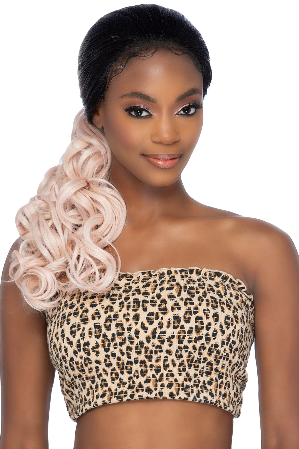VIVICA FOX® COLLECTION - LOWPONY-1 WIG