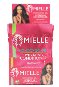 MIELLE® MONGONGO OIL HYDRATING CONDITIONER PKTS (1.75OZ)