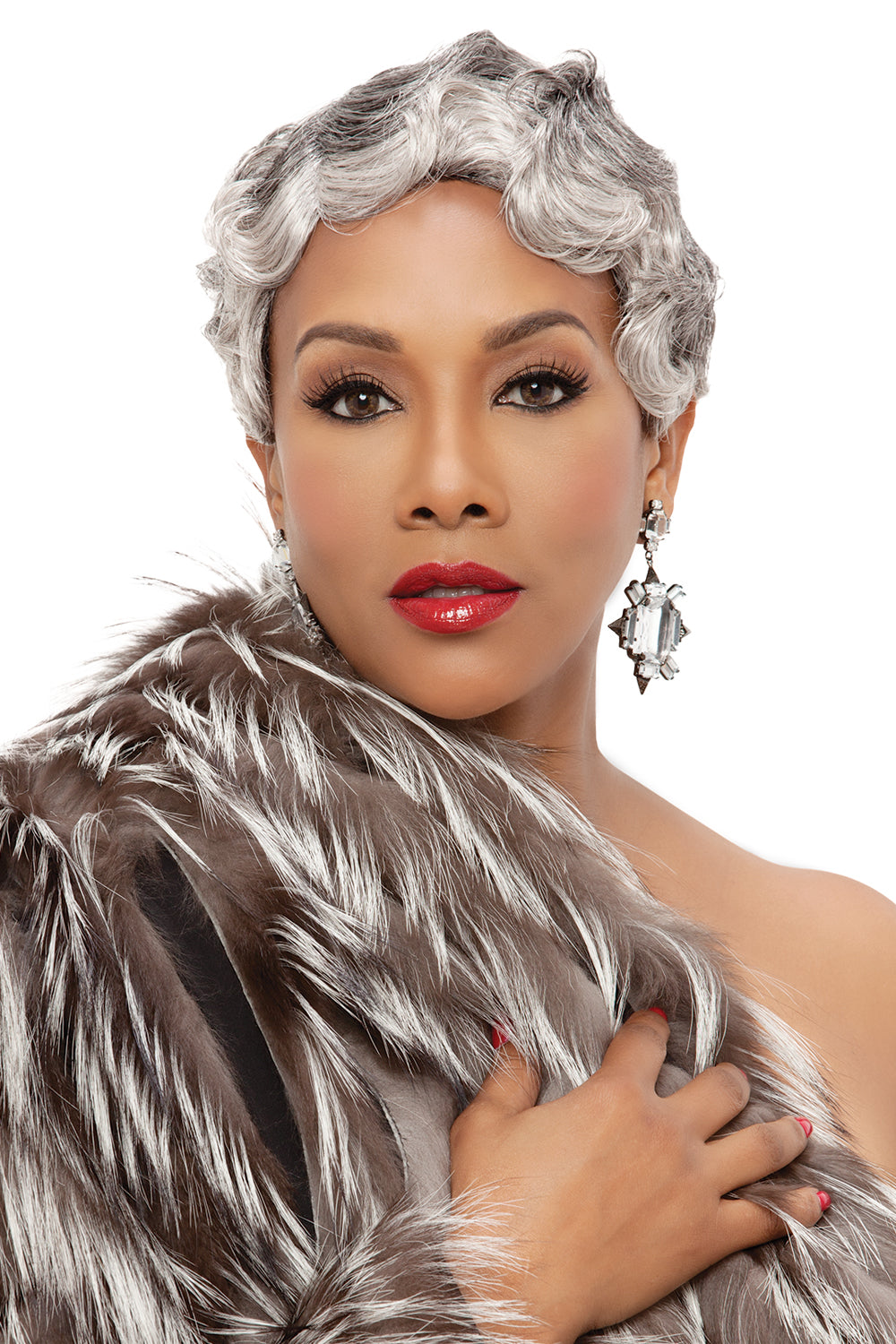 VIVICA FOX® COLLECTION - MAYA WIG