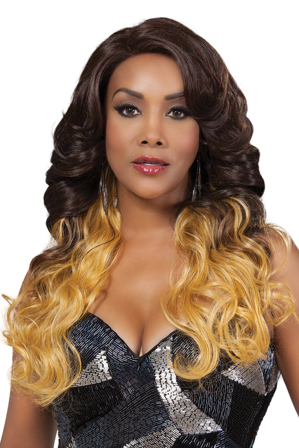 VIVICA FOX® COLLECTION - MELROSE WIG