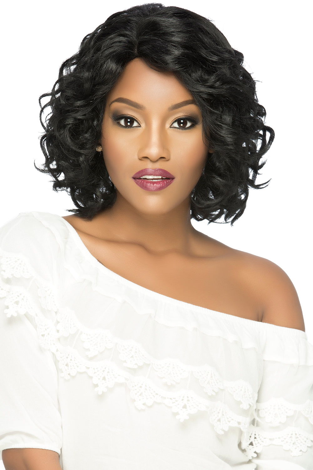 VIVICA FOX® COLLECTION - NADIA-V WIG