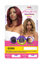 Load image into Gallery viewer, JANET COLLECTION® NATURAL ME LACE LITE AYANA WIG