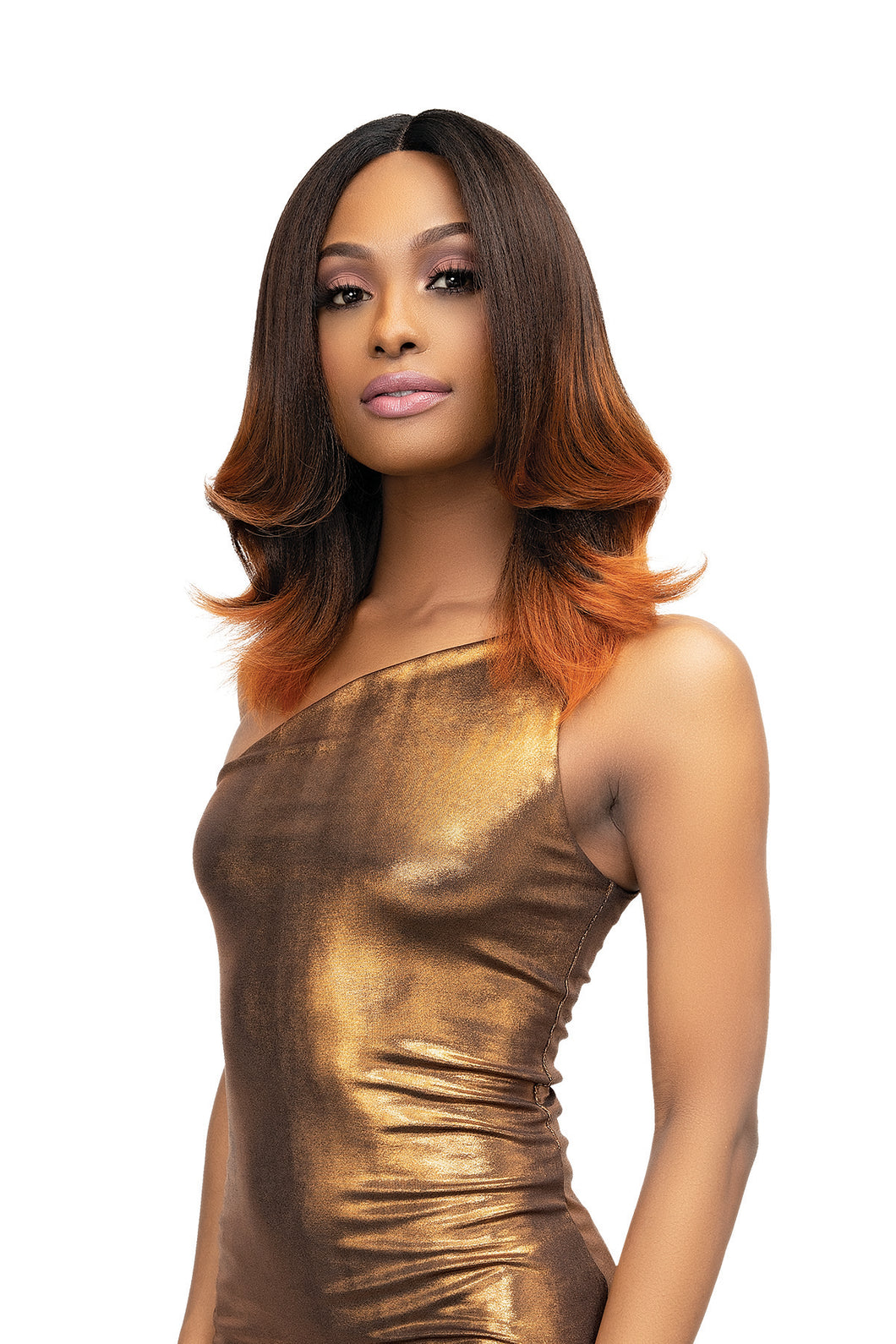 JANET COLLECTION® NATURAL ME LACE LITE TIANA WIG