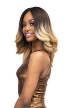 Load image into Gallery viewer, JANET COLLECTION® NATURAL ME LACE LITE TIANA WIG