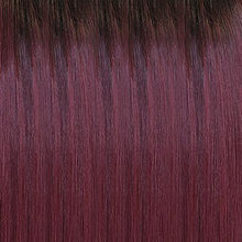 Load image into Gallery viewer, JANET COLLECTION - BRAZILIAN STRAIGHT 3PCS + 4X4 FREE PART