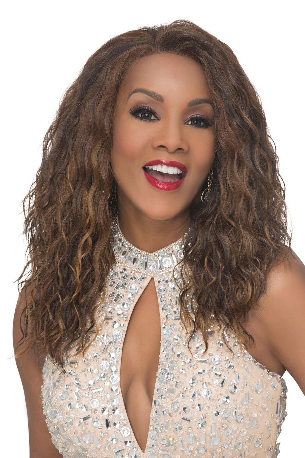 VIVICA FOX® COLLECTION - ORLANDO WIG