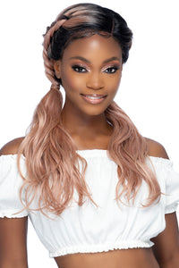 VIVICA FOX® COLLECTION - PW-2 WIG