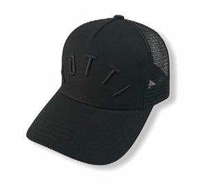Yotti Trucker | Black Edition