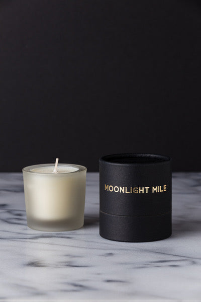 Votive: Moonlight Mile