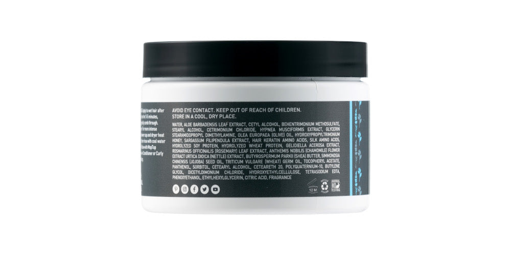 MopTop Salon Deep Conditioner