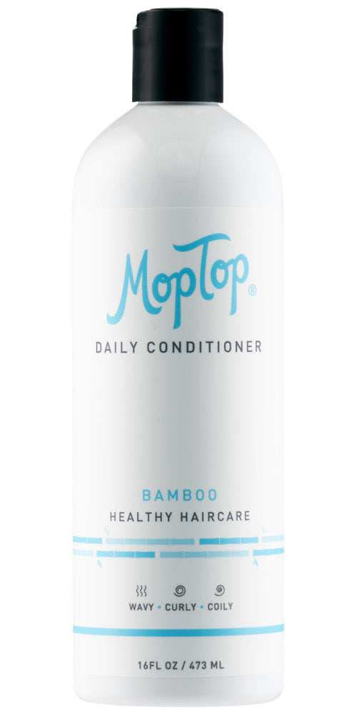 MopTop Daily Conditioner