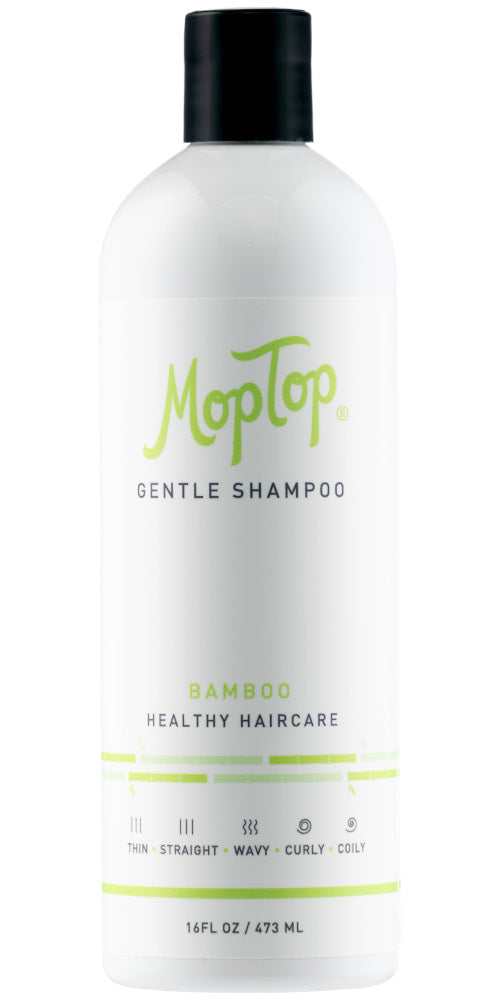 MopTop Gentle Shampoo