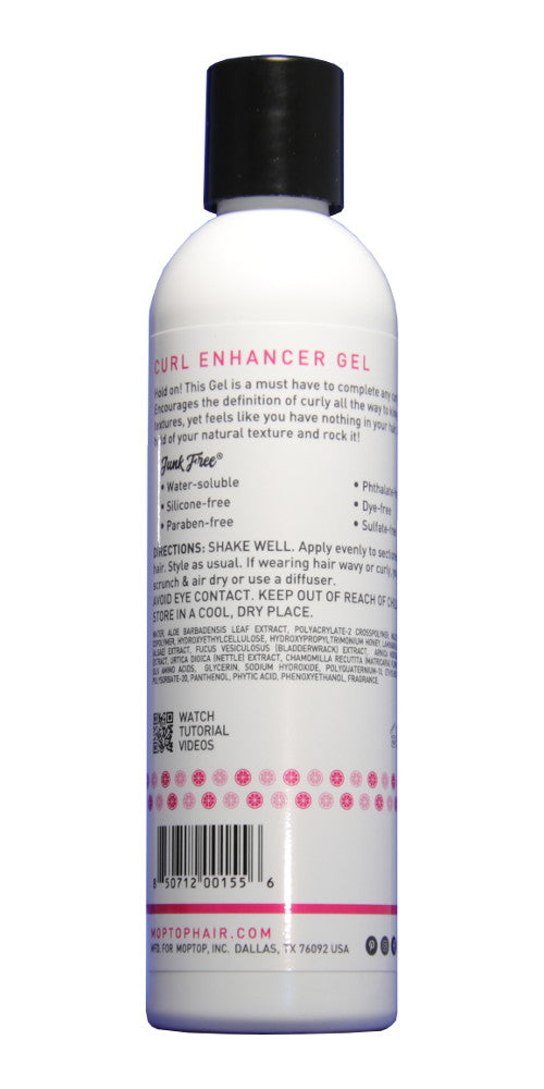 MopTop Curl Enhancer Gel