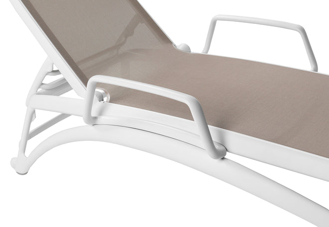Atlantico - Optional Arm Rest Set