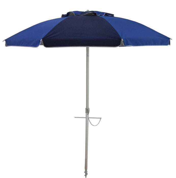 Fiesta 1.95m Beach Umbrella
