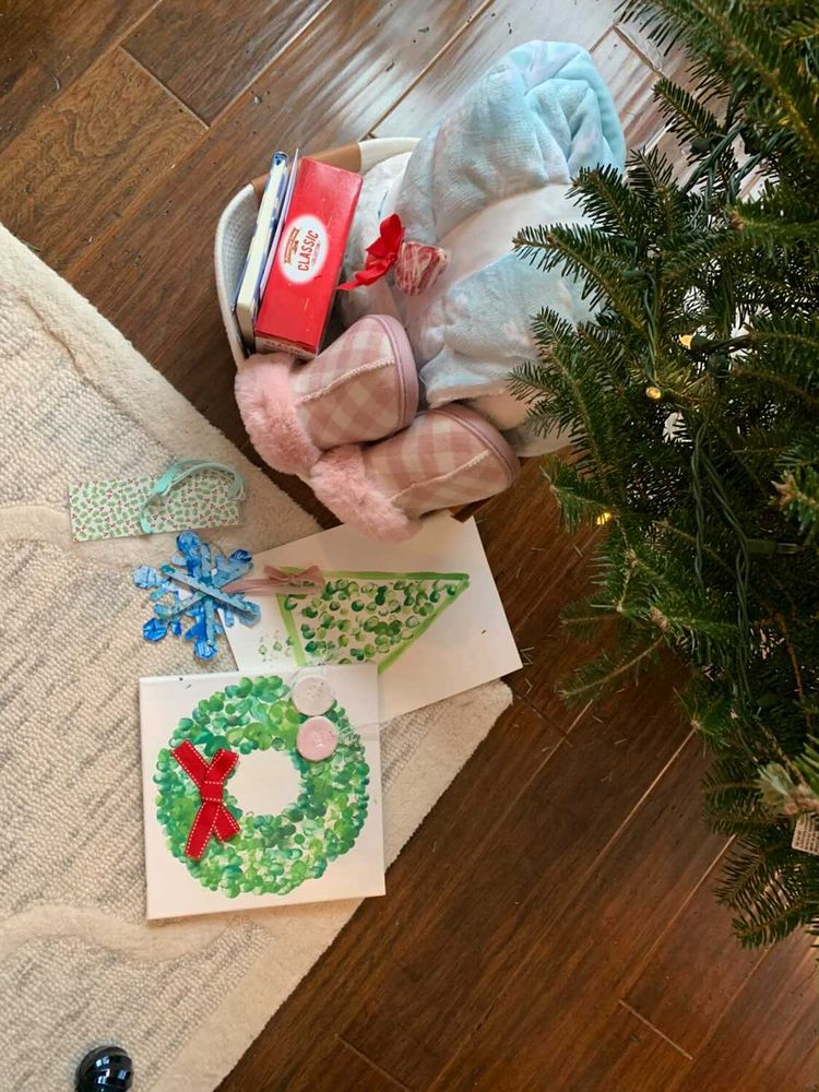 Families Christmas traditions inspiration