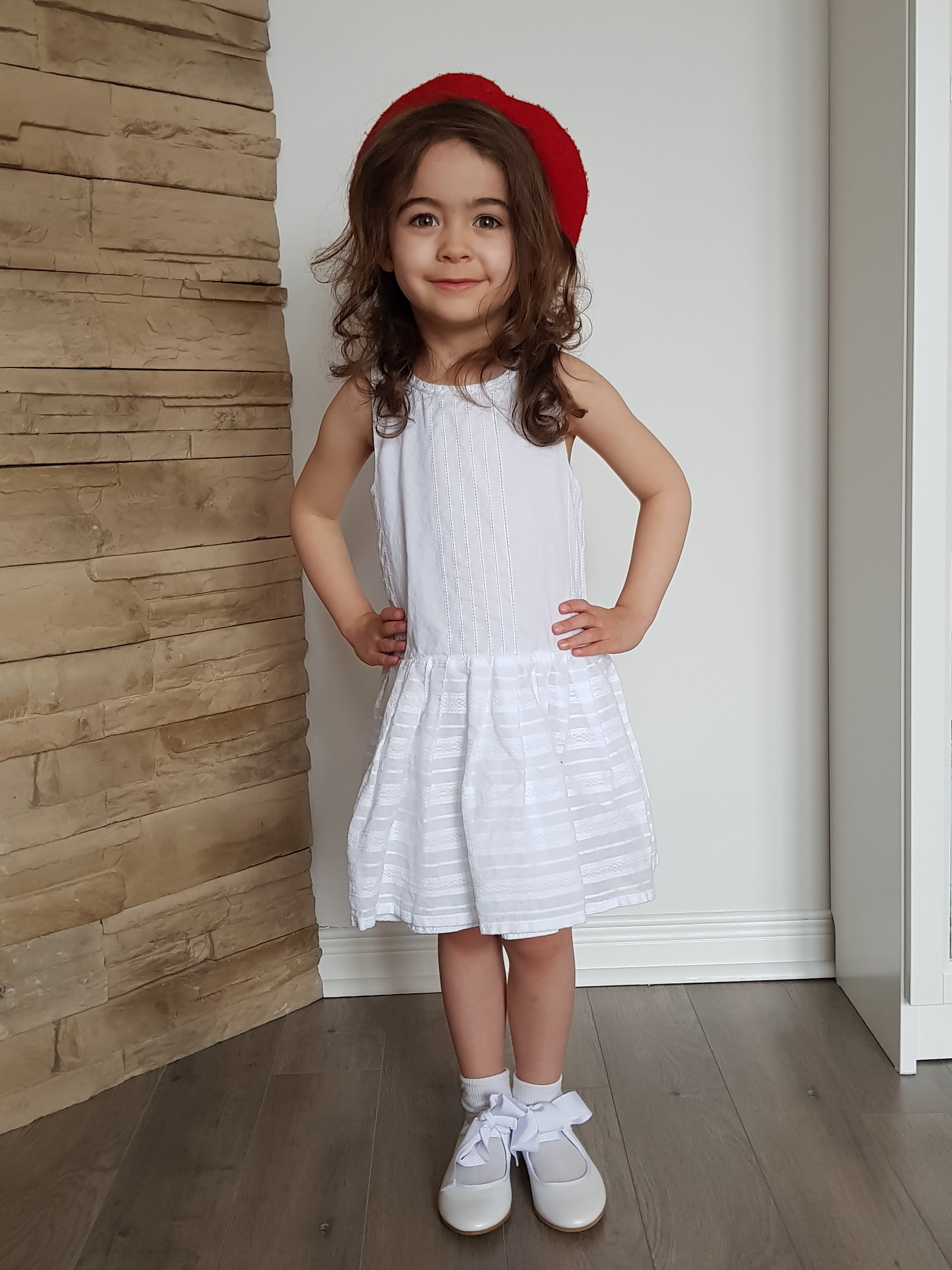 French children's fashion