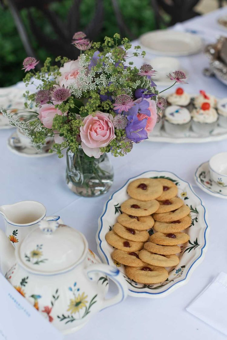 Melting moments biscuits recipe uk