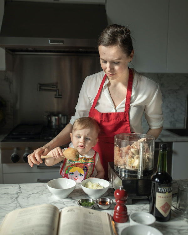 Russian New Year's Eve - Family traditions - Mothers share blog