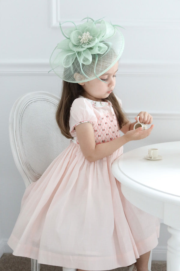 Mother daughter love relationship - Charlotte sy Dimby blog - Dress her like a princess