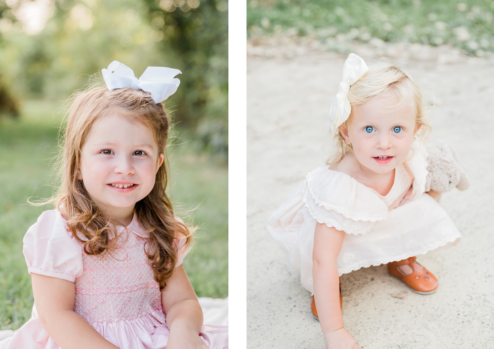 Child photography - Traditional portrait - Chicago