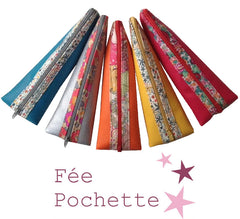 Fee pochette - temporary sale - children accessories - french designer