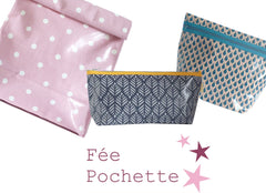 Fee pochette - children accessories - Paris - French designer