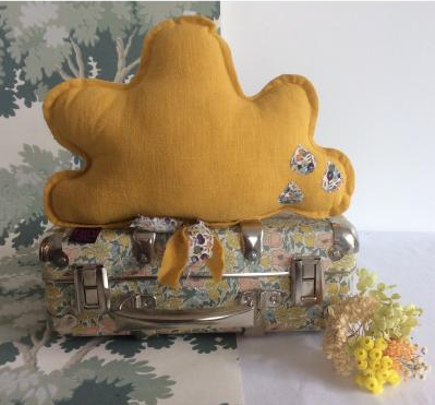 niniladuchesse gift idea french style baby music box
