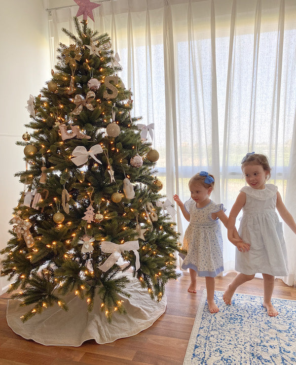 Celebrating Christmas in Australia - Mothers share - Charlotte sy Dimby family blog