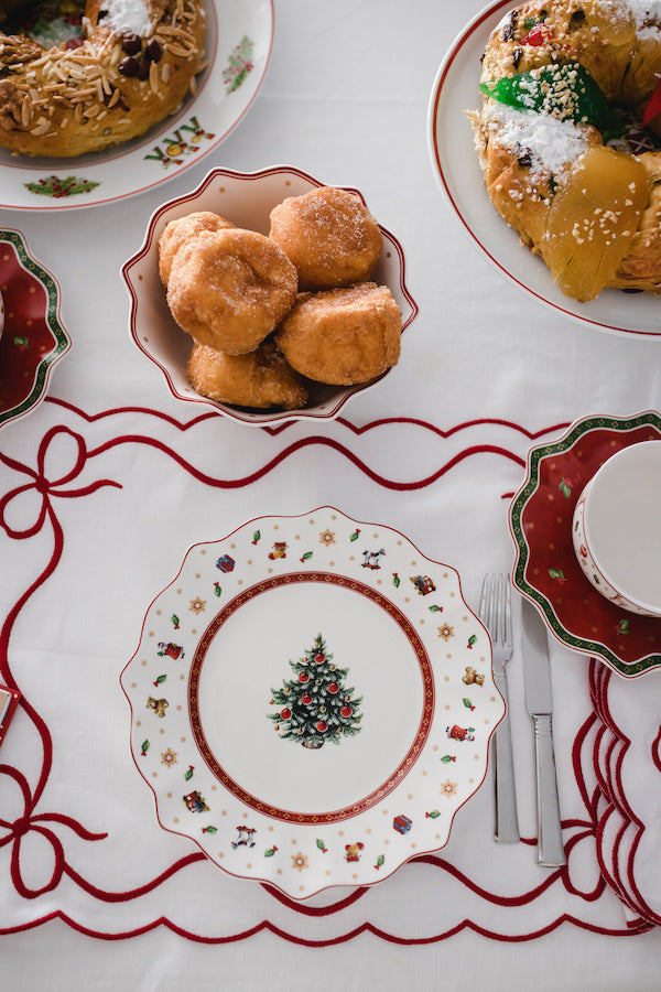 Christmas tea and cake traditions in Portugal - Mothers share Charlotte sy Dimby blog -