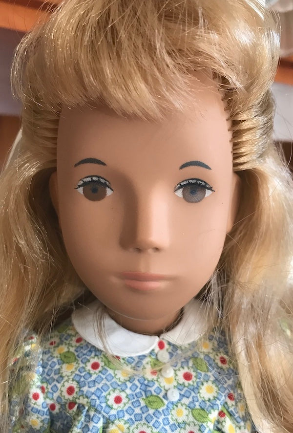 The story of the Sasha doll and her founder Sasha Morgenthaler
