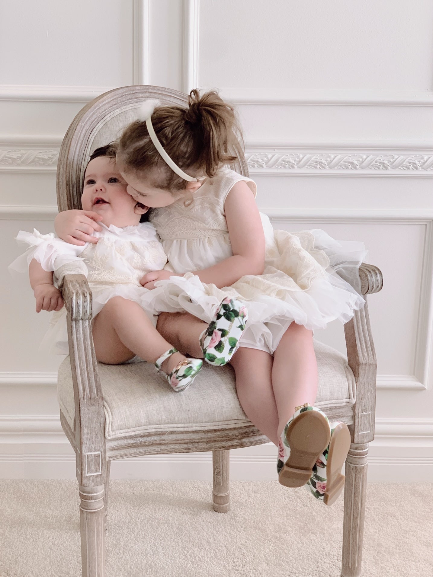 Children's fashion : how to dress a little girl - Charlotte sy Dimby