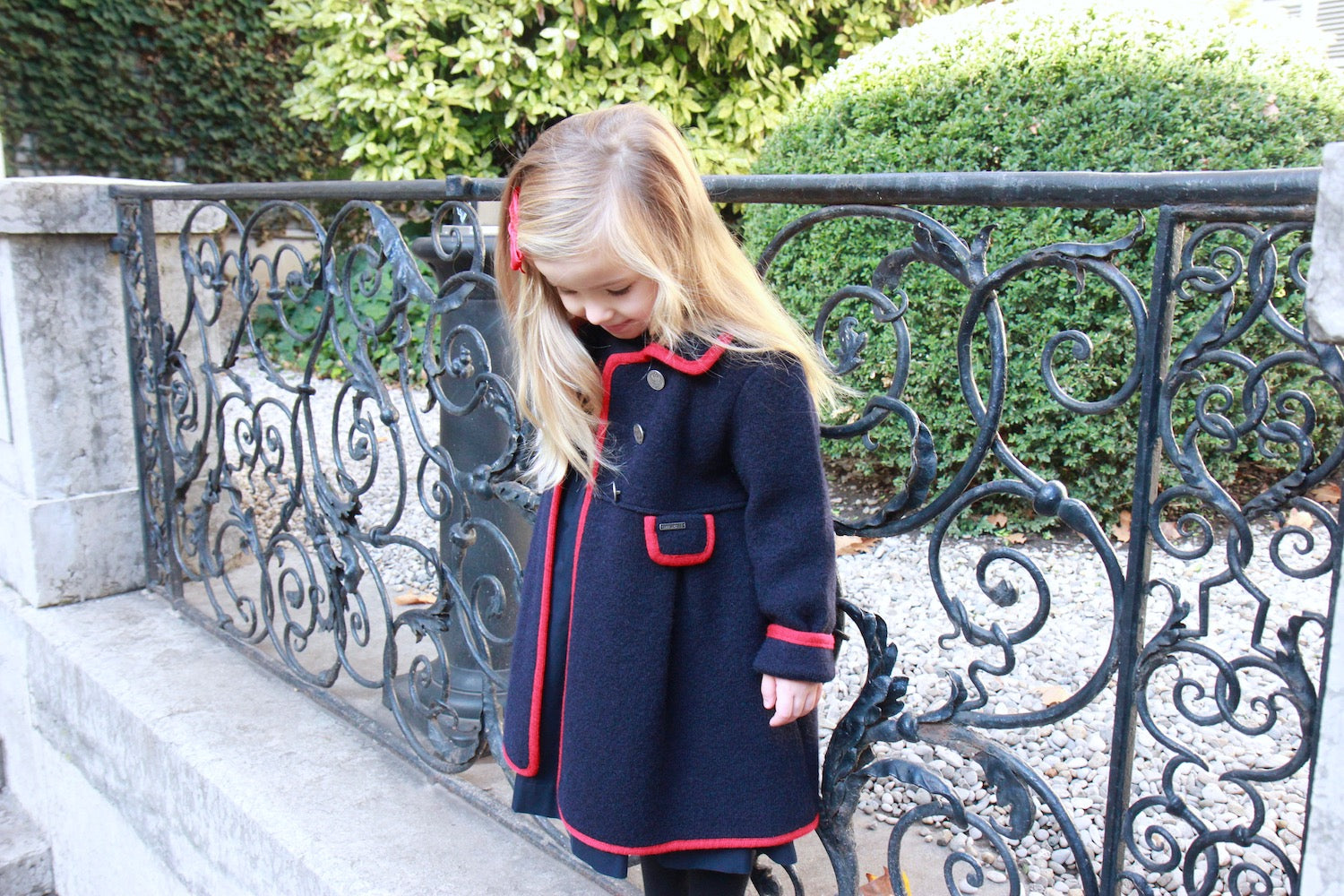 High quality wool winter coats for children charlotte sy dimby marae kids