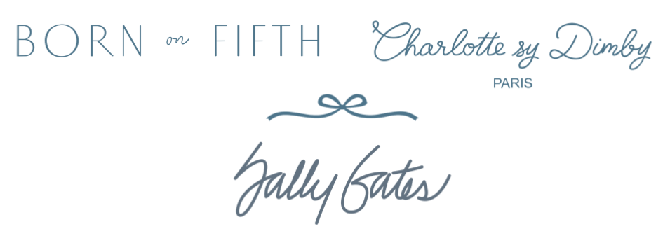 Born on Fifth - Charlotte sy Dimby - Sally Gates